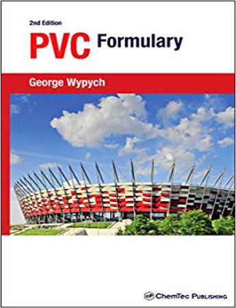 PVC Formulary, 2nd Edition