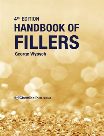 Handbook of Fillers, 4th Edition