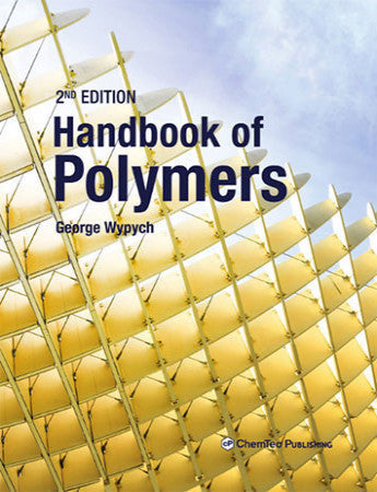 Handbook of Polymers, 2nd Edition