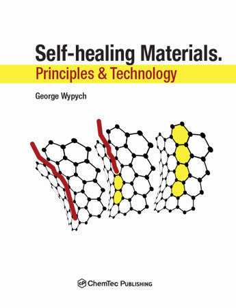 Self-healing Materials. Principles & Technology