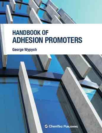 Handbook of Adhesion Promoters