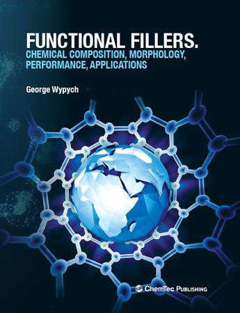 Functional Fillers. Chemical composition, morphology, performance, applications