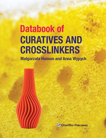 Databook of Curatives and Crosslinkers