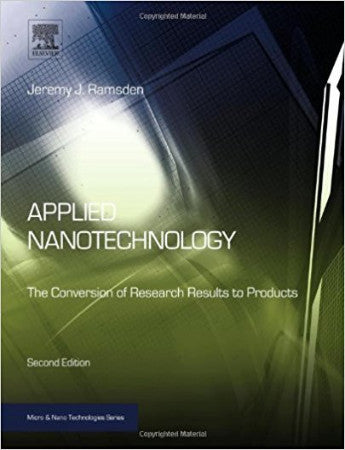 Applied Nanotechnology 2nd Ed
