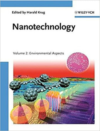 Nanotechnology: Volume 2: Environmental Aspects