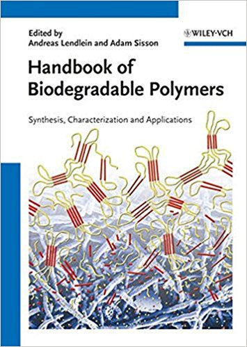 Handbook of Biodegradable Polymers: Synthesis, Characterization and Applications