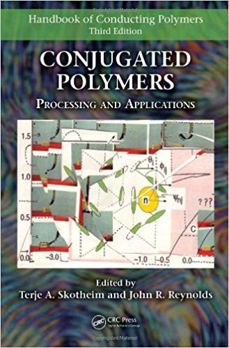Handbook of Conducting Polymers, 3rd Ed.  2 Vol. Set