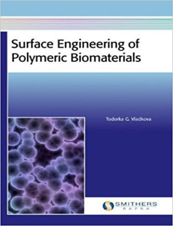 Surface Engineering of Polymeric Biomaterials