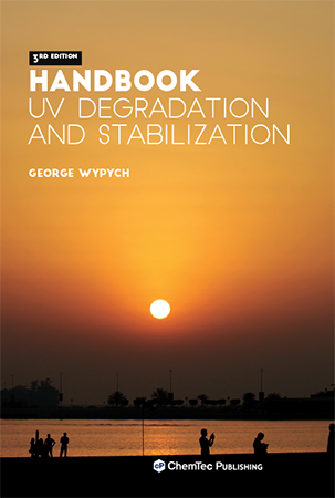 Handbook of UV Degradation and Stabilization, 3nd Edition