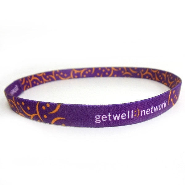 GetWellNetwork Headbands