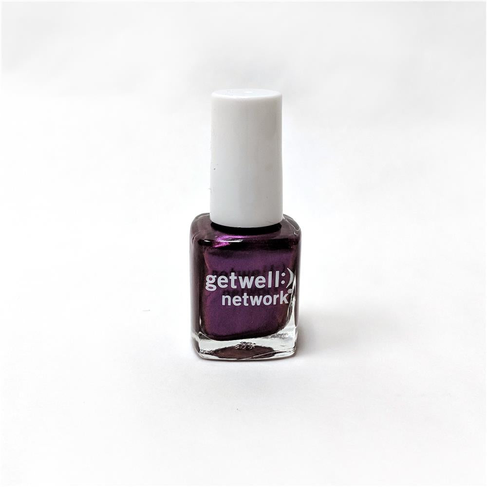 'Care to be Great' Nail Polish