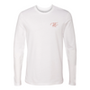 Hotel Key Long Sleeve Tee
