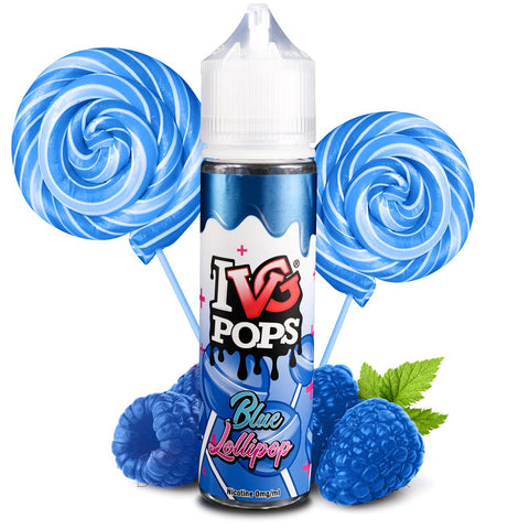 IVG POPS - BLUE LOLLIPOP