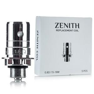 INNOKIN ZENITH TANK REPLACEMENT COILS