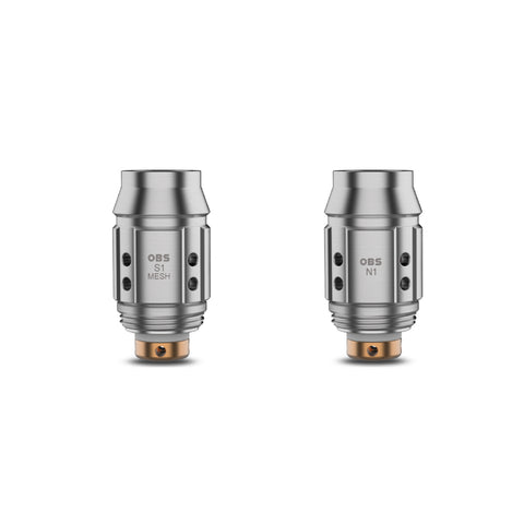 OBS CUBE MINI SUBTANK REPLACEMENT COILS