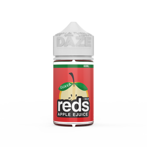 Reds Ejuice - Guava