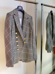 Sosken Glen Button Blazer