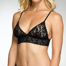 Load image into Gallery viewer, Hanky Panky Lace Bralette