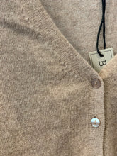 Load image into Gallery viewer, Biline Cashmere Cardigan