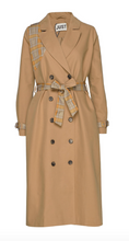 Load image into Gallery viewer, Rosalie Trench Coat