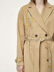 Rosalie Trench Coat