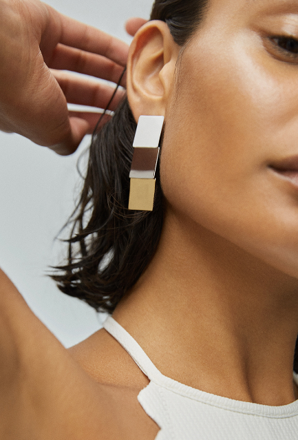Jenny Bird Beach House Drop Earrings