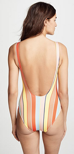 "Solid & Striped ""The Stella"" Swimsuit"