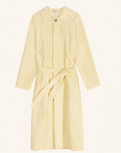 FRNCH Paris Sanne Trench