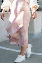 Load image into Gallery viewer, Saltwater Luxe Floral Skirt