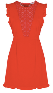 Suncoo Calista Dress