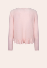 Load image into Gallery viewer, Mos Mosh Alice Cashmere Cardigan