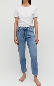Armed Angels Fjellaa Cropped Jeans