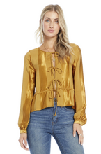 Load image into Gallery viewer, Saltwater Luxe Gretta Top