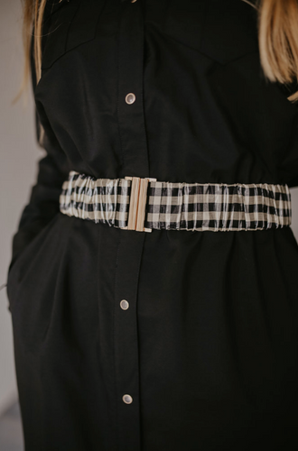 JUST Female Petrina Belt