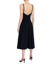 Load image into Gallery viewer, Norma Kamali Slip Grace Dress