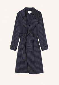 FRNCH Paris Saelle Trench