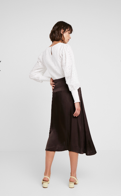 Soaked In Luxury Edita Skirt