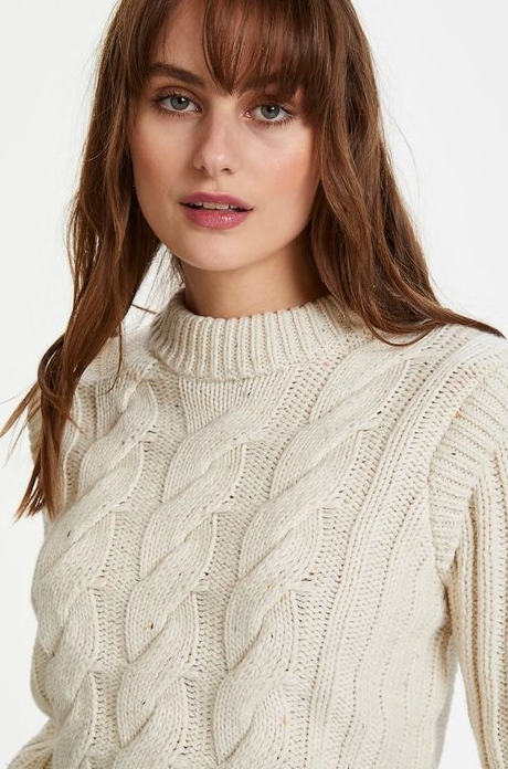 Soaked In Luxury Zooey Knit