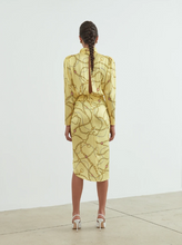 Load image into Gallery viewer, Ronny Kobo Kaira Dress