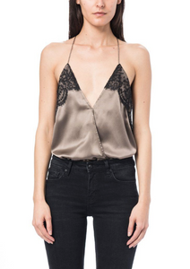 CAMI NYC Courtney Bodysuit