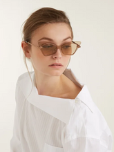 Load image into Gallery viewer, Karen Walker Mrs Brill Sunglasses