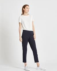 Minimum Halle Dressed Pant