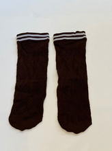 Load image into Gallery viewer, Transparenze Barbera Calzino Sock