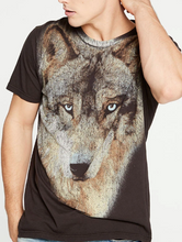 Load image into Gallery viewer, Chaser Lone Wolf Tshirt