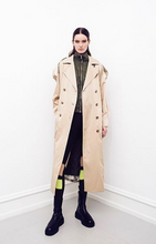 Load image into Gallery viewer, Notes du Nord Ricci Coat