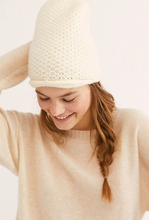 Load image into Gallery viewer, Free People Knit Beanie