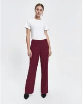 Just Female Max Trousers