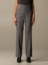 Load image into Gallery viewer, Michael Kors Pinstripe Pant