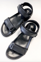 Load image into Gallery viewer, Sister X Soeur Alexa Sandal