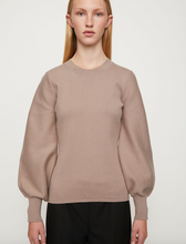 Load image into Gallery viewer, Just Female Palma Knit Sweater